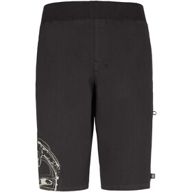 E9 Pentagon Shorts Men iron